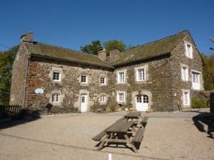 Maison hotes Cantal Faverolles